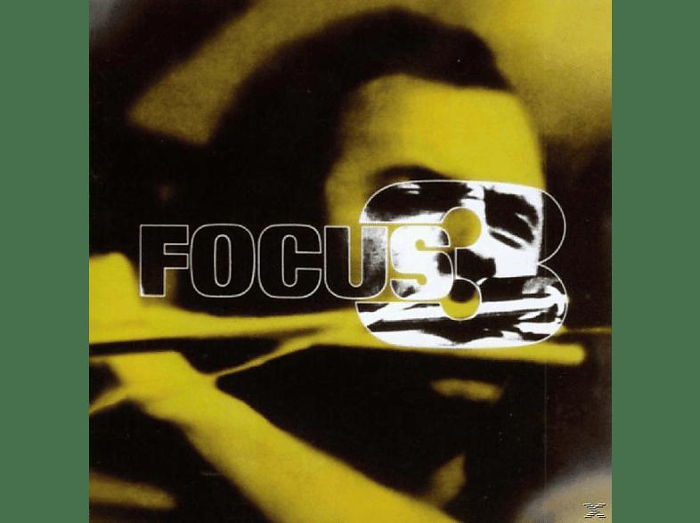 Focus - Focus 3 [Vinyl]