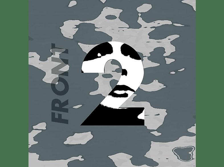 "Front 242, VARIOUS - Geography (Vinyl Box,2LP+7""+CD) [Vinyl]"
