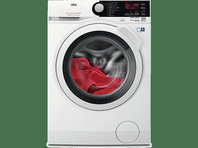 AEG Wasmachine voorlader ProSteam C (L7FBE84W)