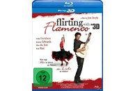 Flirting with Flamenco / Liebe und Flamenco [3D Blu-ray]