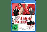 Flirting with Flamenco / Liebe und Flamenco [Blu-ray]