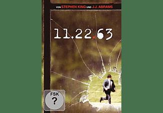 11.22.63 - Die komplette 1. Staffel DVD
