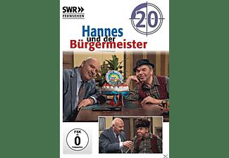 Hannes und der Bürgermeister Folge 20 DVD