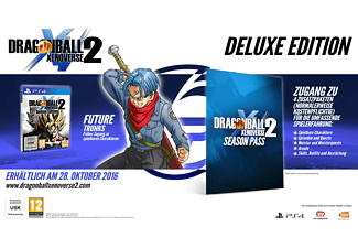 Dragonball Xenoverse 2 - Deluxe Edition - [PlayStation 4]