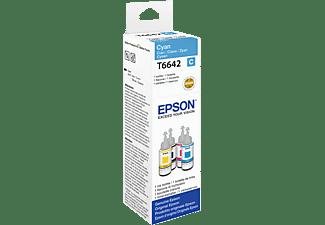 EPSON T6642 EcoTank Cyaan