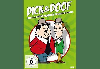 Dick & Doof - Laurel & Hardys komplette Zeichentrickserie DVD