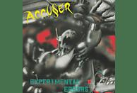 Accuser - Experimental Errors [Vinyl]