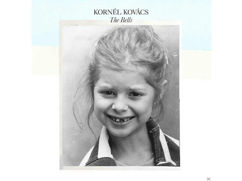 Kornél Kovács - The Bells (2LP) [Vinyl]