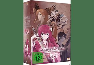 Akatsuki no Yona - Prinzessin der Morgendämmerung - Vol. 1 (Episode 1-5) DVD
