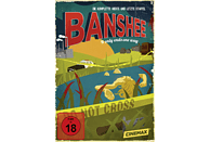 Banshee - Staffel 4 [DVD]