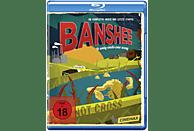 Banshee - Staffel 4 [Blu-ray]