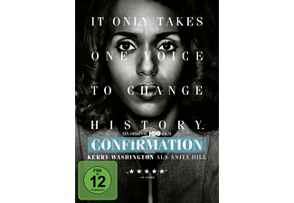 Confirmation - (DVD)