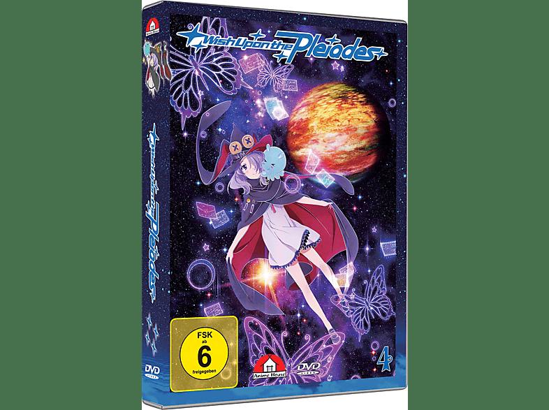 Wish Upon The Pleiades - Vol. 4 [DVD]