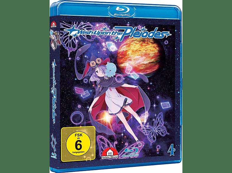 Wish Upon The Pleiades - Vol. 4 [Blu-ray]