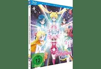 Sailor Moon Crystal - Vol. 4 Blu-ray