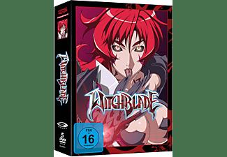 Witchblade - Gesamtausgabe - Blu-ray Box (4 Discs) Blu-ray