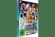One Piece Episode Of Nebulandia - Vol. 4 [DVD]