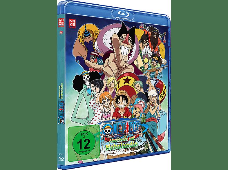 One Piece Episode Of Nebulandia - Vol. 4 [Blu-ray]