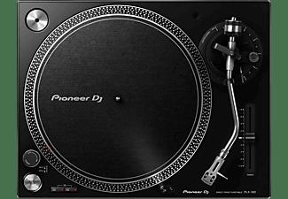 PIONEER DJ Plattenspieler PLX-500 für Profi-DJs, schwarz