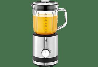 WMF 04.1649.0011 KÜCHENminis® Standmixer Cromargan® matt (400 Watt, 0.8 Liter)