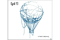 Pi - A Perfect Beginning [CD]