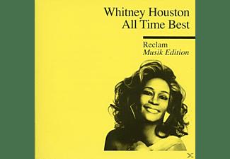 Whitney Houston - All Time Best  - (CD)