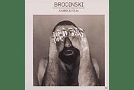 Brodinski - Fabric Live 60 [CD]