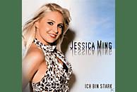 Jessica Ming - Ich Bin Stark [CD]