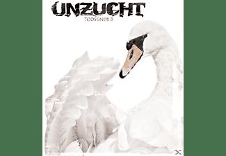 Unzucht - Todsünde 8  - (CD)