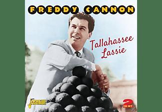 Freddie Cannon - Tallahassee Lassie  - (CD)