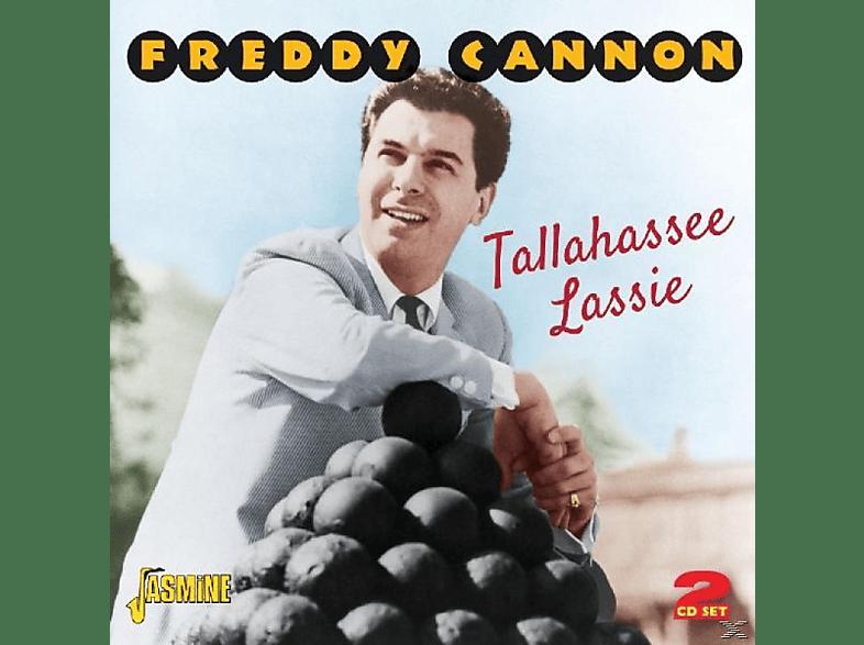 Freddie Cannon - Tallahassee Lassie [CD]