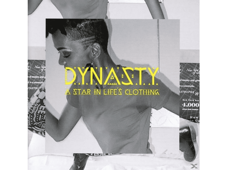 Dynasty - A Star In Life's Clothing [CD]