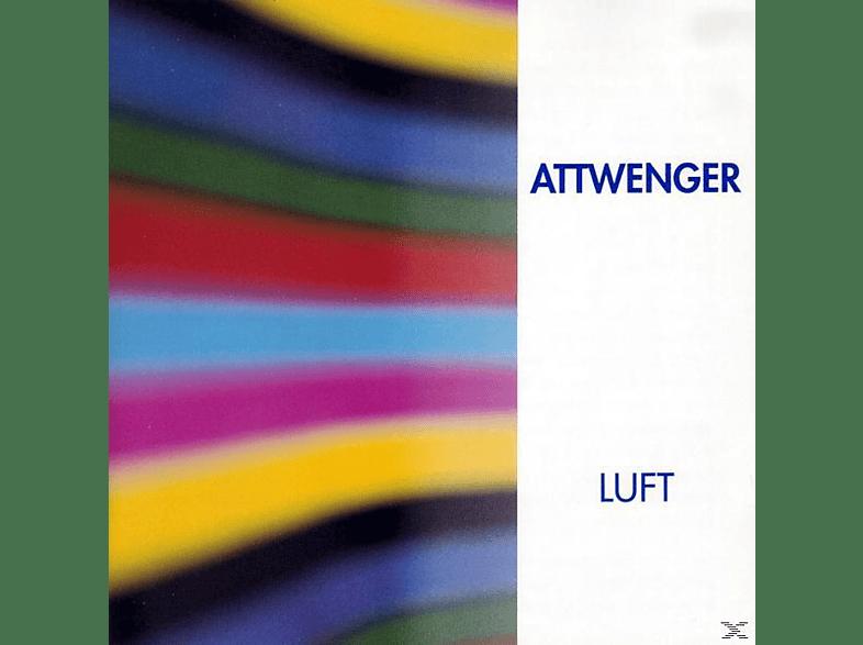 Attwenger - Luft [CD]