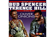 Oliver Onions - Spencer/Hill-Best Of Vol.2 [CD]