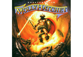 Molly Hatchet - Greatest Hits  - (CD)