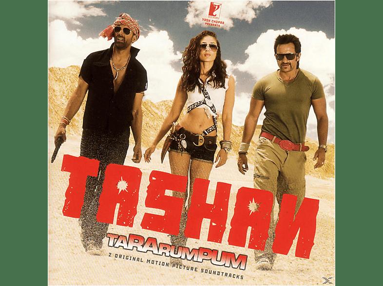 VARIOUS - Tashan/Tara Rum Pum [CD]