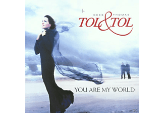 Tol & Tol - You Are My World  - (CD)