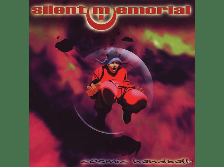 Silent Memorial - Cosmic Handball [CD]