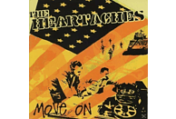 The Heartaches - Move on [CD]
