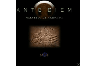 De Francisci - Ante Diem  - (CD)