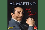 Al Martino - Take My Heart [CD]
