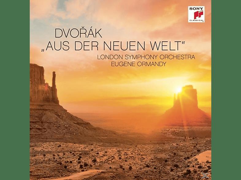 """Eugene Ormandy - Sinfonie 9 """"aus Der Neuen Welt"""" [CD]"""