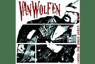 Van Wolfen - Wenn Der Mond Weint (Digipack) [CD]