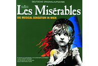 Musical - Les Miserables [CD]