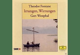 Gert Westphal - Irrungen, Wirrungen  - (CD)