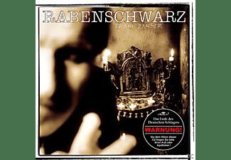 Frank Zander - Rabenschwarz  - (CD)