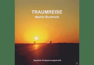 Martin Buntrock - Traumreise  - (CD)