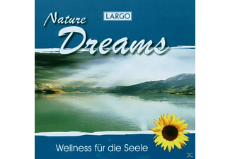 Largo - Nature Dreams-Entspannungsmusik  - (CD)