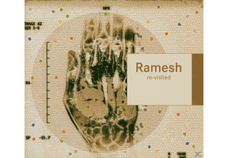Ramesh - re-visited  - (CD)
