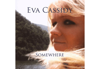 Eva Cassidy - Somewhere - (CD)